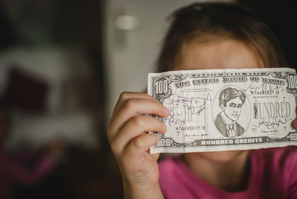 お金 潜在意識 書き換え